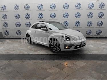 Volkswagen Beetle Sound Tiptronic usado (2018) color Blanco precio $334,000