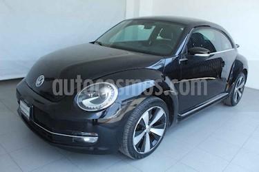Volkswagen Beetle 3 pts. Turbo DSG usado (2016) color Negro precio $269,000