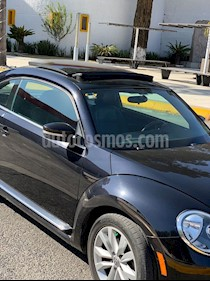 Volkswagen Beetle Sport Tiptronic usado (2013) color Negro Profundo precio $152,000