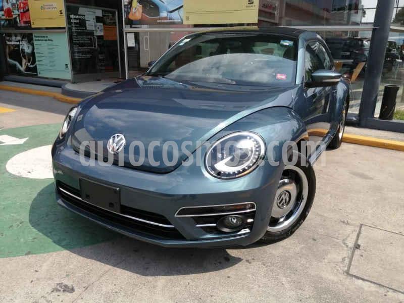 Volkswagen Beetle Coast Tiptronic usado (2018) color Blanco precio $309,990