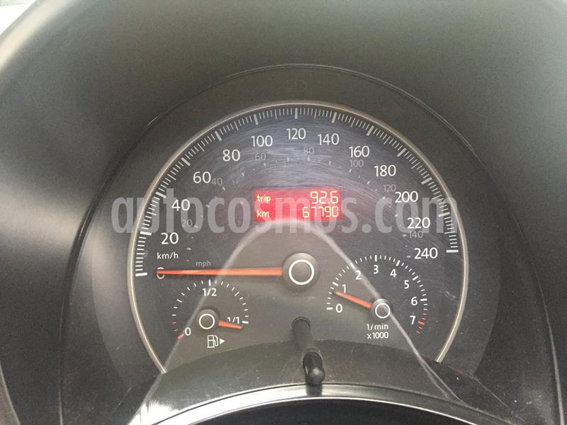 Volkswagen Beetle GLS 2.0 usado (2009) color Gris precio $78,000