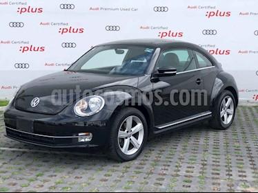 Volkswagen Beetle Sportline Tiptronic usado (2016) color Negro precio $255,000