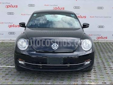Volkswagen Beetle Sportline Tiptronic usado (2016) color Negro precio $255,010