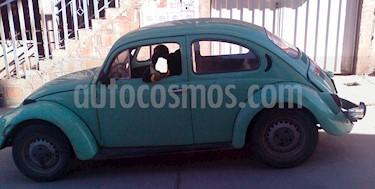 Volkswagen Beetle 1.4L TSI Design usado (1981) color Verde precio u$s1,900