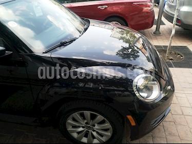 Foto venta Auto usado Volkswagen Beetle R Line DSG (2013) color Negro Profundo precio $150,000