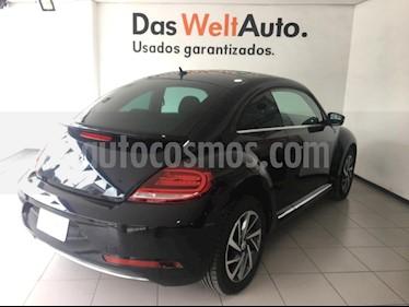 Volkswagen Beetle Sound Tiptronic usado (2018) color Negro Profundo precio $354,900