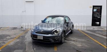 Foto Volkswagen Beetle Sound Tiptronic usado (2018) color Gris precio $382,300