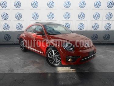 Foto venta Auto usado Volkswagen Beetle Sound Tiptronic (2019) color Naranja precio $359,000