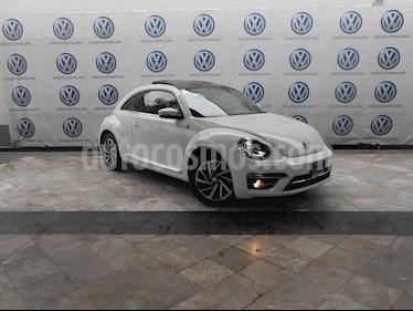 Foto venta Auto usado Volkswagen Beetle Sound Tiptronic (2018) color Blanco precio $359,000