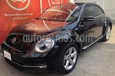 Foto venta Auto usado Volkswagen Beetle Sport Paq. Base (2015) color Negro precio $200,533