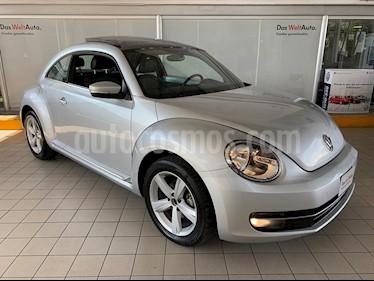Foto venta Auto usado Volkswagen Beetle Sport Tiptronic (2016) color Plata precio $239,900