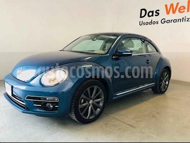 Foto venta Auto usado Volkswagen Beetle Sport Tiptronic (2017) color Azul precio $284,211