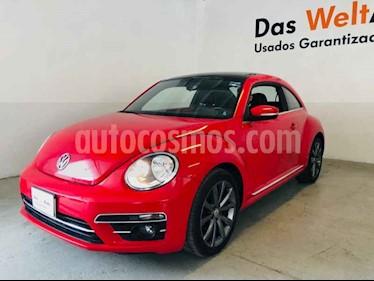 Foto venta Auto usado Volkswagen Beetle Sport Tiptronic (2017) color Rojo precio $282,420