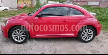 Volkswagen Beetle Sport Tiptronic usado (2012) color Rojo precio $155,000