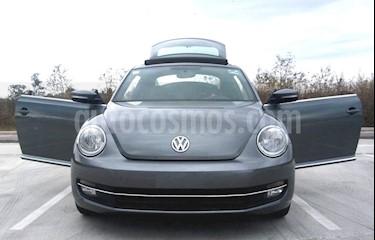 Foto venta Auto usado Volkswagen Beetle Sport Tiptronic (2013) color Plata precio $199,500