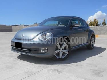 Foto venta Auto usado Volkswagen Beetle Sport Tiptronic (2015) color Gris Platino precio $215,000