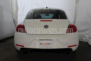 foto Volkswagen Beetle Sport Tiptronic usado (2014) color Blanco precio $186,000