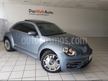Foto venta Auto usado Volkswagen Beetle Sport Tiptronic (2017) color Azul precio $294,900