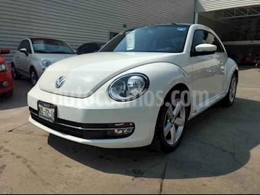 Foto venta Auto usado Volkswagen Beetle Sport Tiptronic (2016) color Blanco precio $240,000