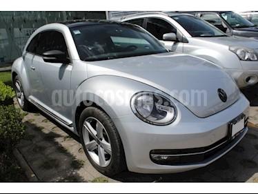 Foto Volkswagen Beetle Sport Tiptronic usado (2015) color Gris Platino precio $205,000