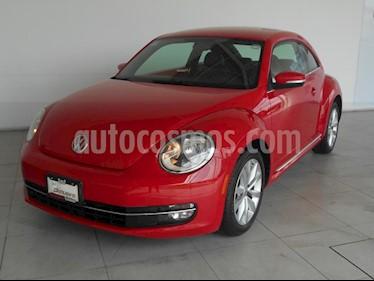 Foto venta Auto Seminuevo Volkswagen Beetle Sport Tiptronic (2012) color Rojo precio $190,000