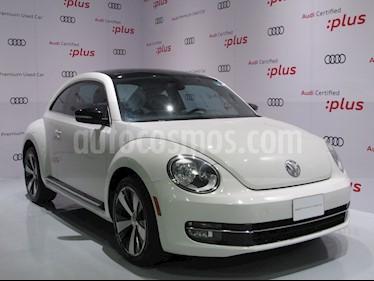 Foto venta Auto usado Volkswagen Beetle Sport Tiptronic (2013) color Blanco precio $175,000