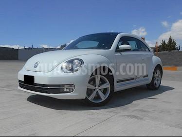 Foto venta Auto usado Volkswagen Beetle Sport Tiptronic (2016) color Blanco precio $239,000
