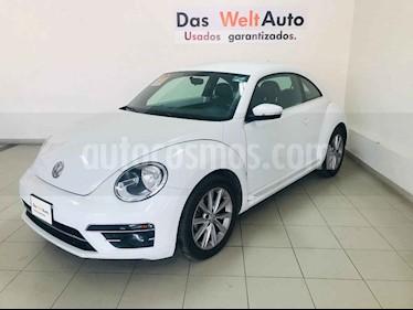 foto Volkswagen Beetle Sport Tiptronic usado (2017) color Blanco precio $259,969