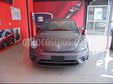 Foto venta Auto usado Volkswagen Beetle Sport (2017) color Gris precio $265,000