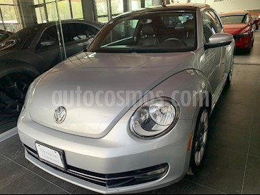 Foto Volkswagen Beetle Sport usado (2013) color Plata Reflex precio $155,000