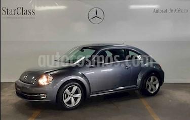 Foto Volkswagen Beetle Sport usado (2016) color Gris precio $219,000