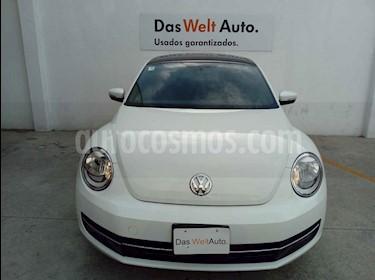 Foto venta Auto usado Volkswagen Beetle Sport (2015) color Blanco precio $200,000