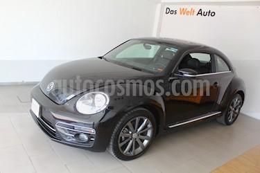 Foto venta Auto usado Volkswagen Beetle Sport (2017) color Negro Profundo precio $310,000