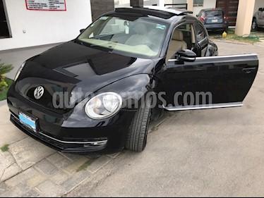 Volkswagen Beetle Sport usado (2014) color Negro precio $165,000
