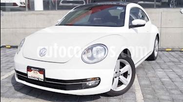 Foto Volkswagen Beetle Sport usado (2015) color Blanco precio $225,000