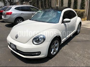 Foto venta Auto usado Volkswagen Beetle Sport (2015) color Blanco precio $180,000
