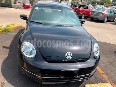 Foto Volkswagen Beetle Sport usado (2013) color Negro precio $170,000