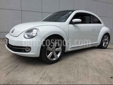 foto Volkswagen Beetle Sport usado (2016) color Blanco precio $229,000