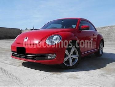 Foto venta Auto Seminuevo Volkswagen Beetle Sport (2015) color Rojo Tornado