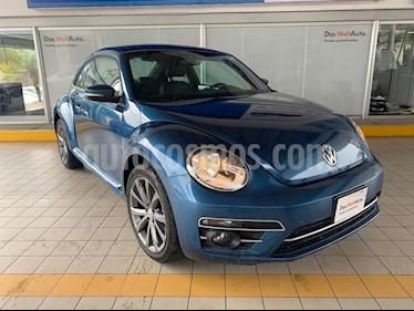 Volkswagen Beetle Sportline Tiptronic usado (2017) color Azul Metalizado precio $294,900