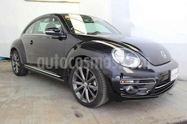 Foto venta Auto usado Volkswagen Beetle Sportline Tiptronic (2018) color Negro precio $327,000
