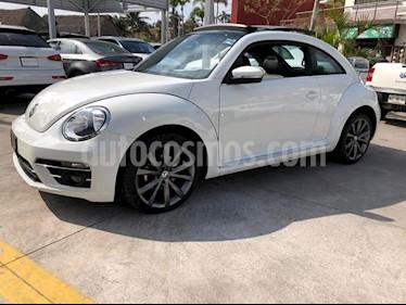 Volkswagen Beetle Sportline Tiptronic usado (2017) color Blanco precio $275,000