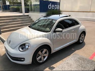 Volkswagen Beetle Sportline Tiptronic usado (2016) color Blanco precio $225,000