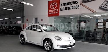 Foto venta Auto Seminuevo Volkswagen Beetle Sportline Tiptronic (2016) color Blanco precio $239,000