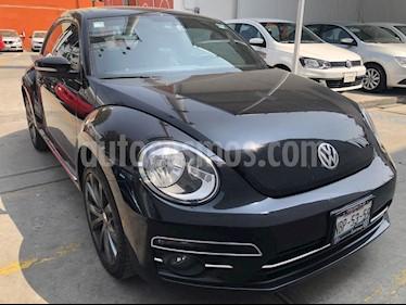 Foto venta Auto usado Volkswagen Beetle Sportline Tiptronic (2017) color Negro precio $270,000
