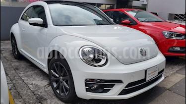 Foto venta Auto Seminuevo Volkswagen Beetle Sportline (2017) color Blanco precio $288,000