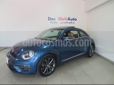 Foto venta Auto usado Volkswagen Beetle Sportline (2017) color Azul precio $270,242
