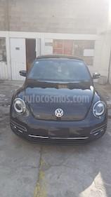 Volkswagen Beetle Sportline usado (2017) color Negro precio $240,000
