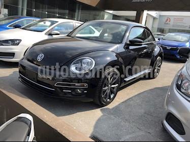 Foto venta Auto Seminuevo Volkswagen Beetle Sportline (2017) color Negro precio $294,000