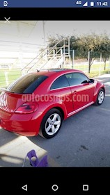 Volkswagen Beetle Sportline usado (2016) color Rojo precio $195,000